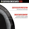Triple8 Certified Sweatsaver - Black Glossy