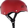 S-1 Lifer Helmet - Blood Red Gloss
