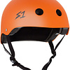 S-1 Lifer Helmet - Orange Matte