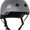 S-1 Lifer Helmet - Dark Grey Matte