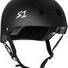 S-1 Lifer Helmet - Black Matte