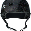 S-1 Mini Lifer Helmet - Black Gloss Glitter