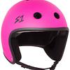 S-1 Retro Lifer Helmet - Neon Pink Matte