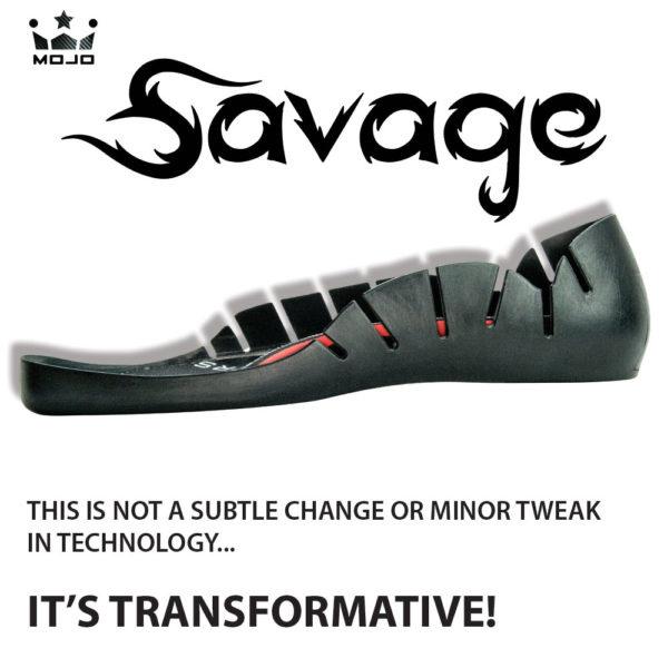 Mota MOJO Savage