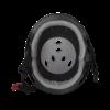 Triple8 Certified Sweatsaver w/ Visor - Black Rubber