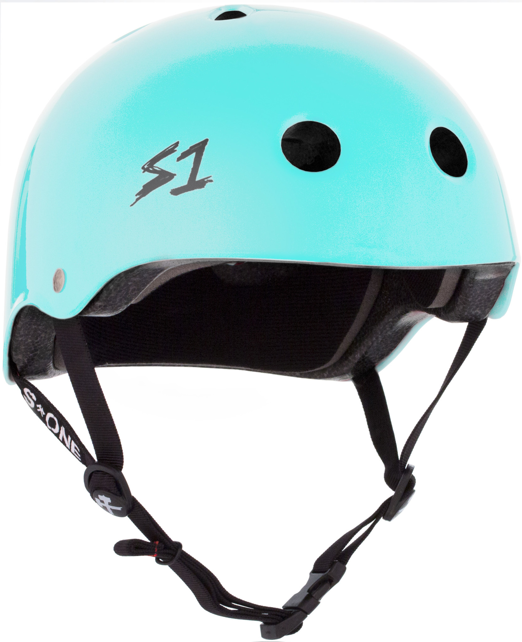 S-1 Lifer Helmet - Lagoon Gloss