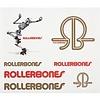 Rollerbones Sticker Dancer