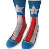 Merge4 Flag Crew Sock