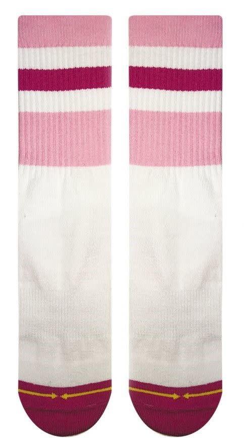 Merge4 Haven Pink Sock