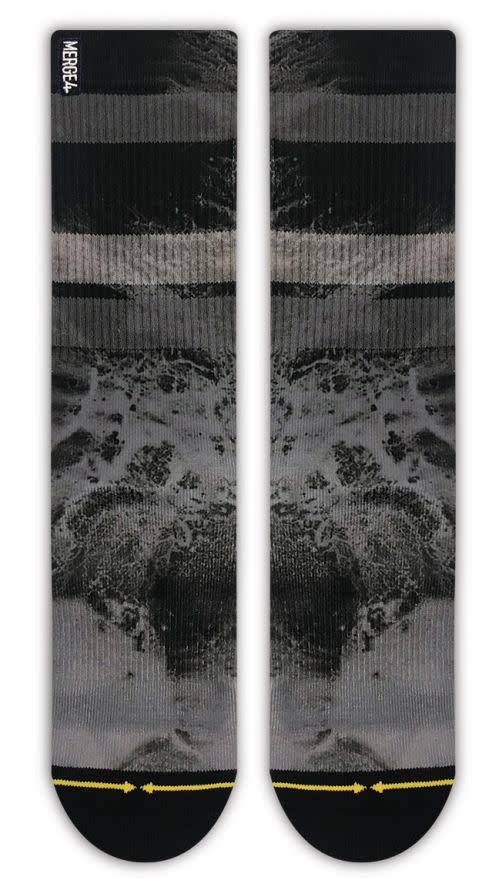 Merge4 Tentacles Sock