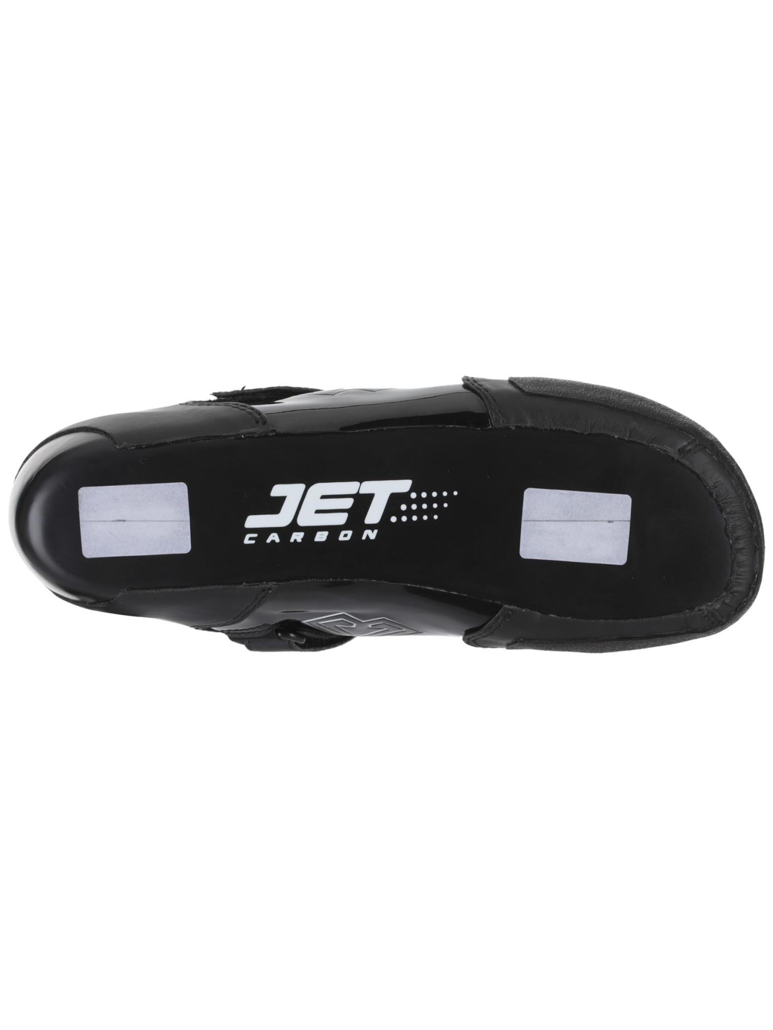 Antik Jet Carbon