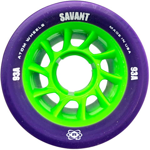 Atom Savant