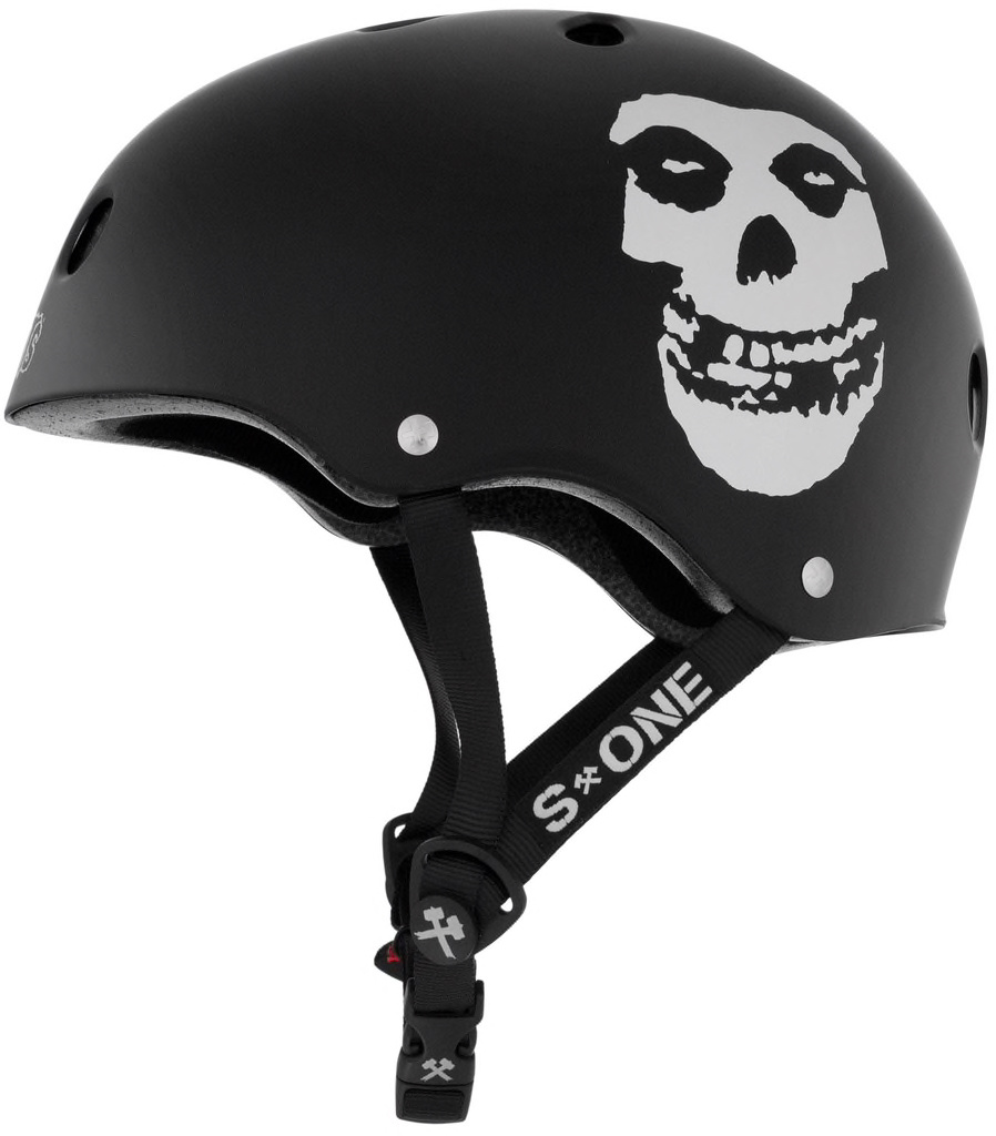 S-1 Lifer Helmet Misfits