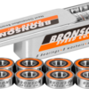 Bronson G3 Bearings - 8pk