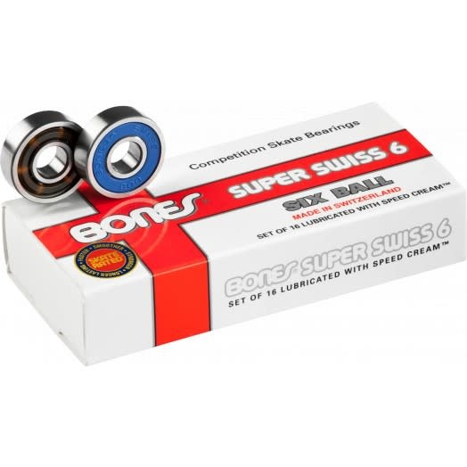 Bones Swiss 6-Ball
