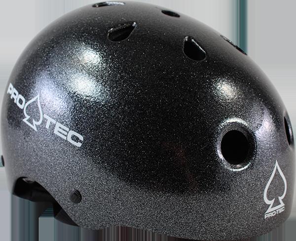 Protec Classic Helmet