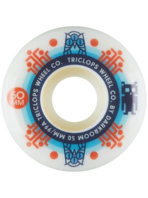 Darkroom/Triclops Segment Wheel - 50mm/99a