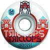 Darkroom/Triclops Gemini Wheel - 54mm/99a