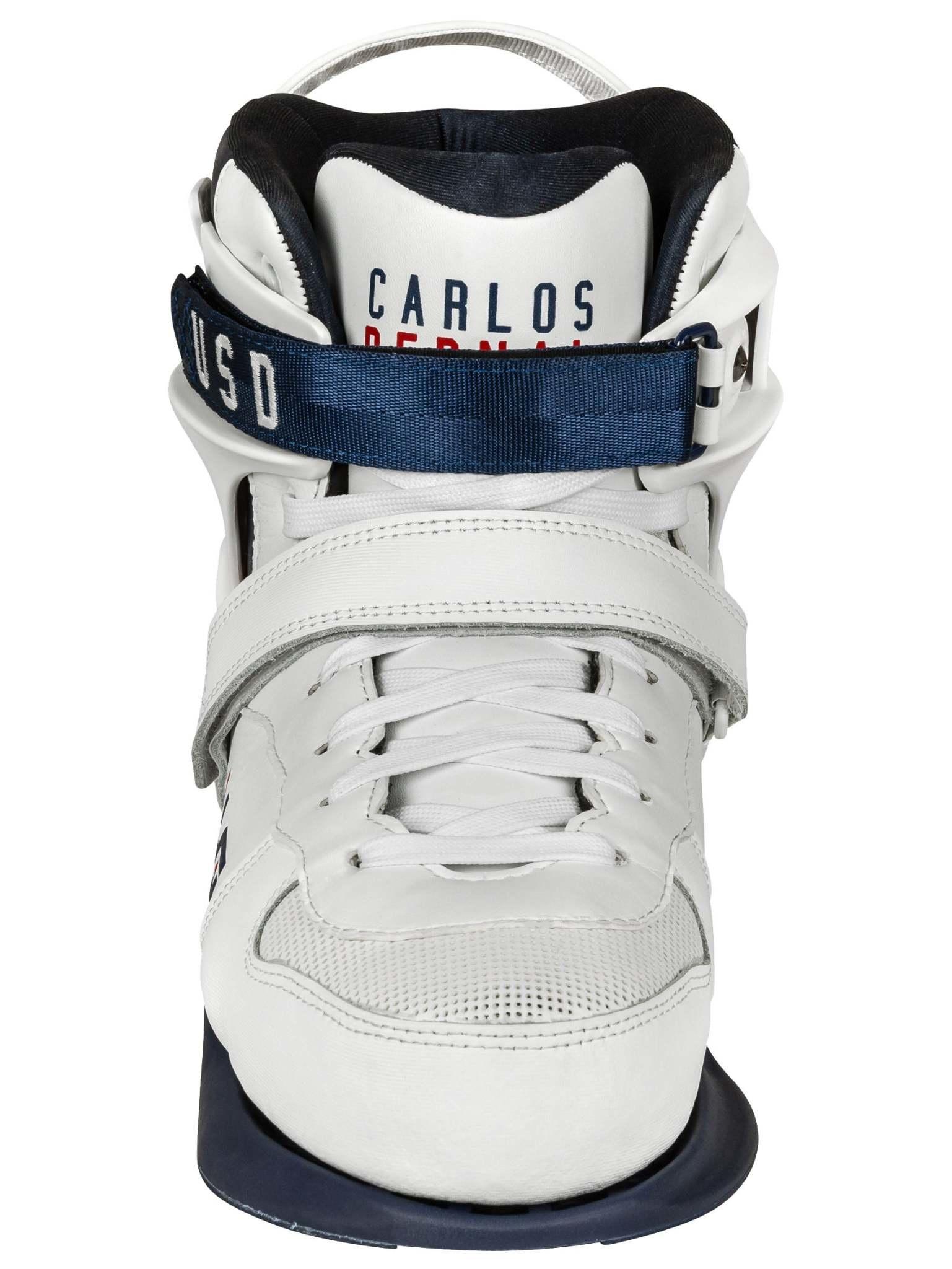 USD Carbon Free Carlos Bernal Boot