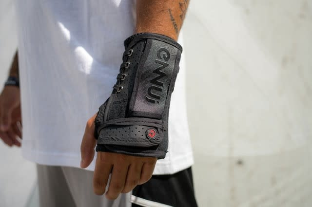 Ennui City Brace Wrist Guards