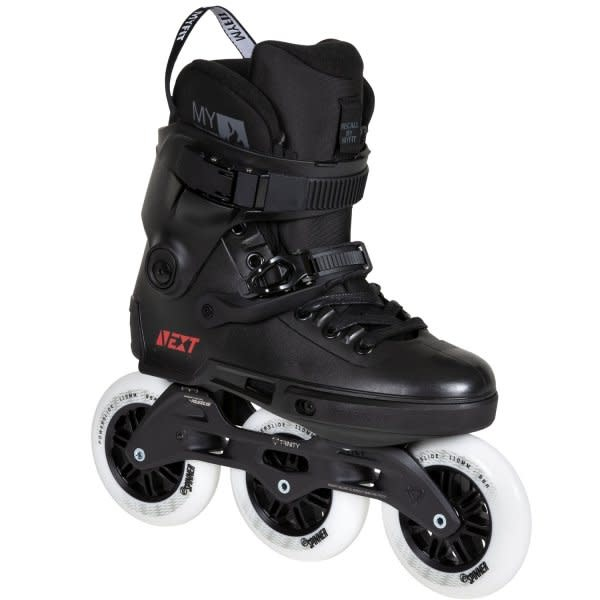 Powerslide NEXT Core Black 110