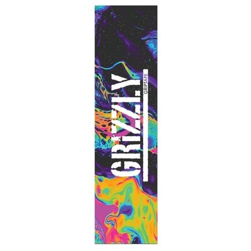 Grizzly Oil Slick Grip Sheet