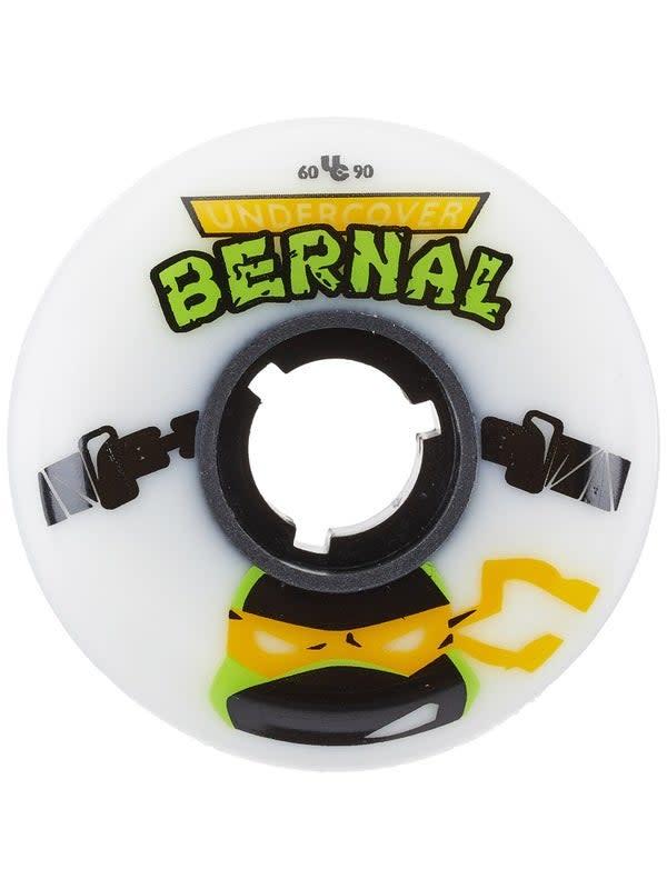Undercover TV Series Bernal TMNT Wheel 60mm/90a