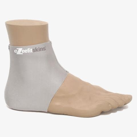 eZeefit Ultrathin Ankle Booties