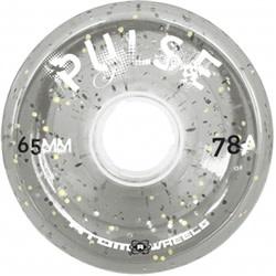 Atom Pulse Glitter Wheel 65mm/78a