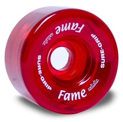SureGrip Fame Wheel 57mm/95a