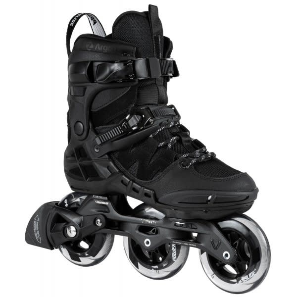Powerslide Phuzion Argon Black