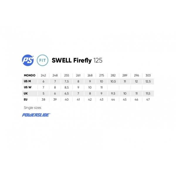 Powerslide Swell Firefly 125