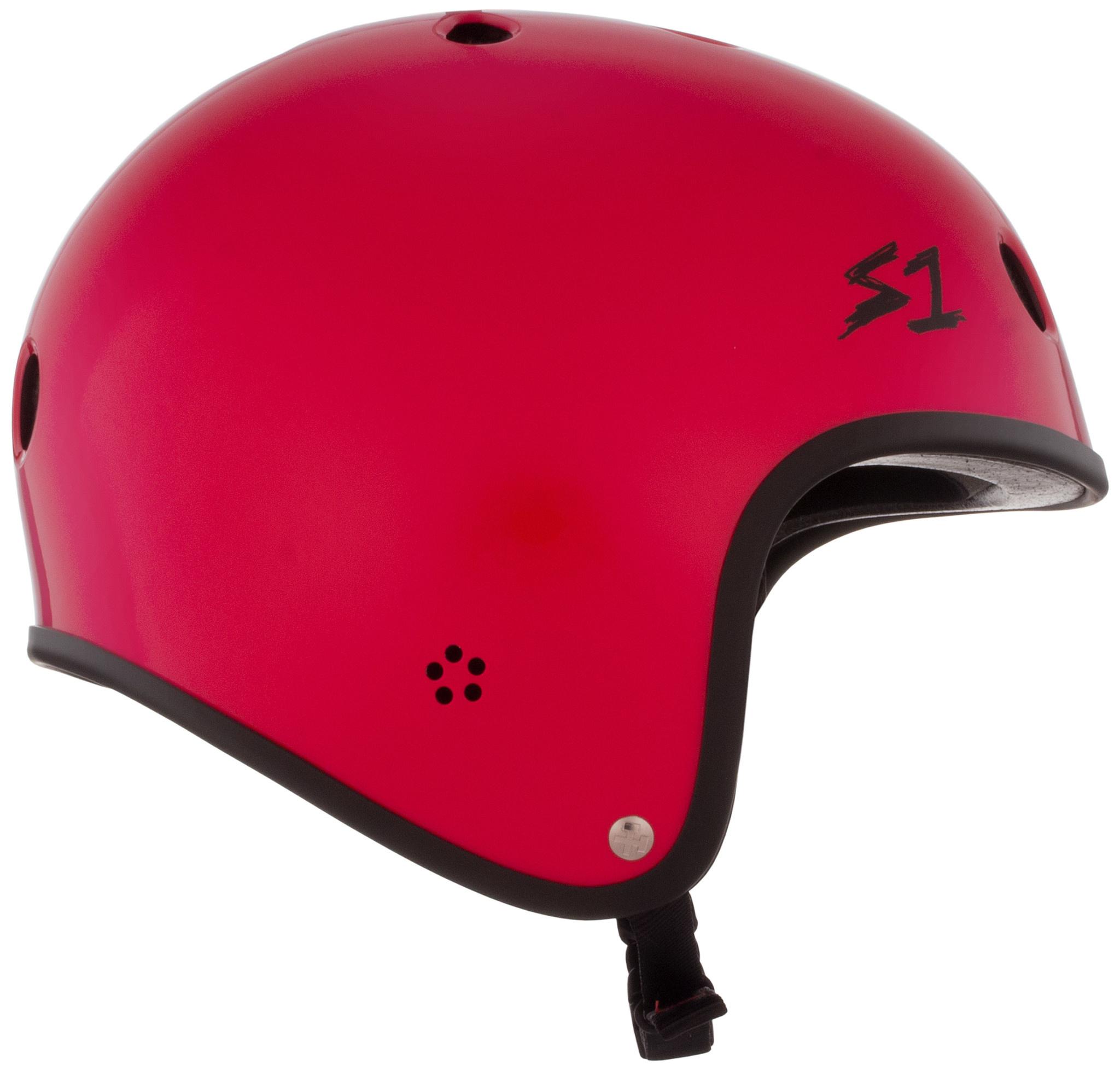 S-1 Mega Lifer - Blood Red Gloss