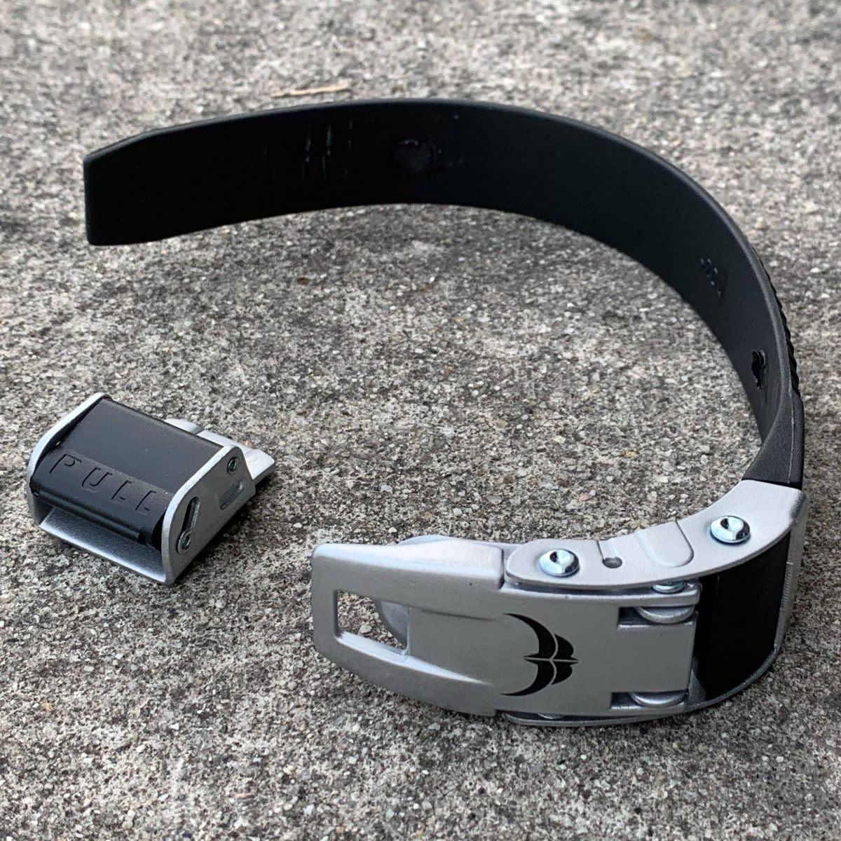 Razors Aluminum Buckle Kit