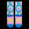Merge4 Hanna Minck Donut Worry Sock