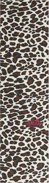 Holiday Cheetah Grip Sheet - Black/Clear/Color