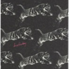 Holiday Tigres Grip Sheet - Black/Clear/Color