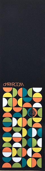 Darkroom Mid Century Grip Sheet