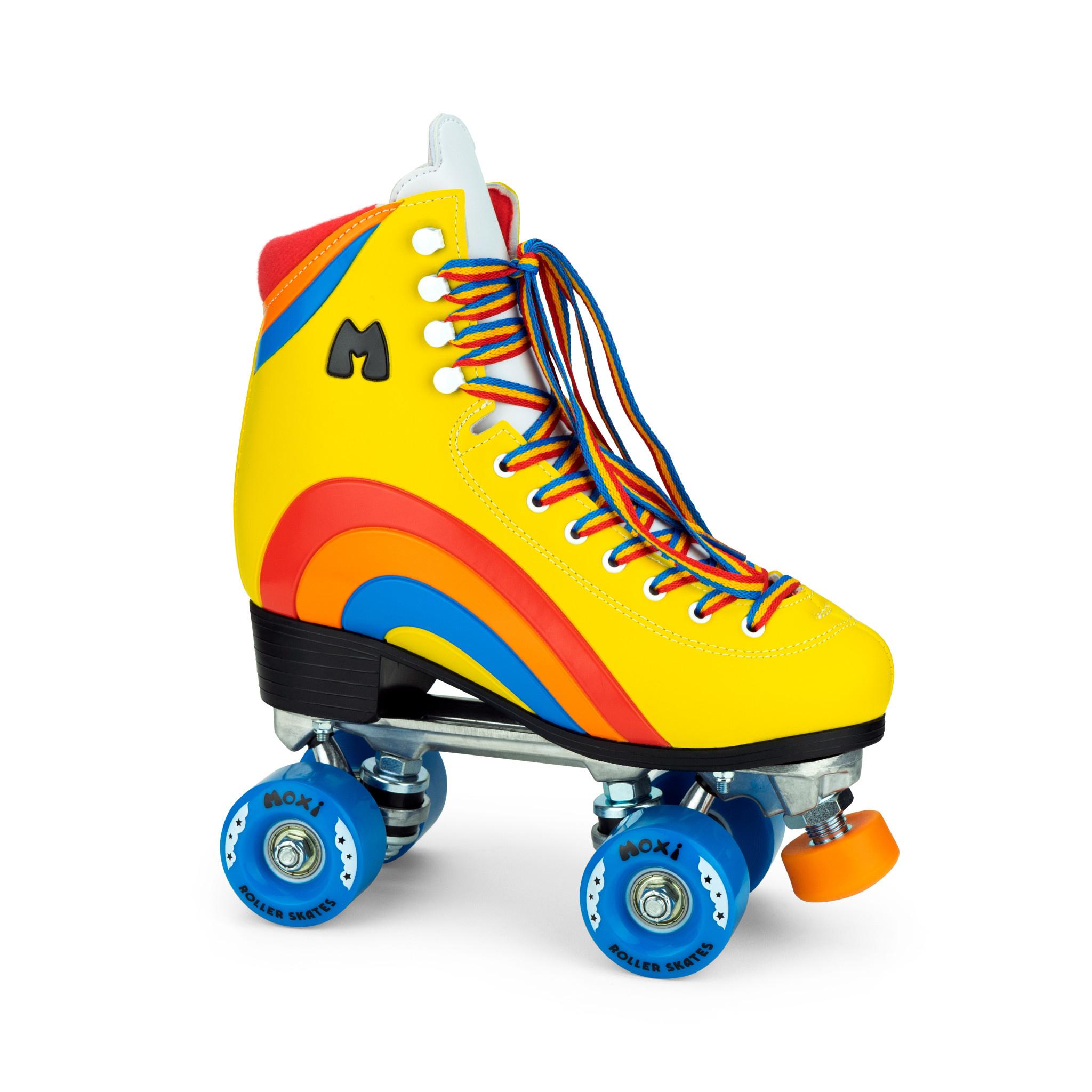 Moxi Rainbow Rider