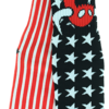 Toy Machine American Monster Crew Sock