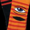 Toy Machine Sect Eye Stripe Crew Sock