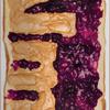 "Almost PB&J Deck - 8.13"" Grape"