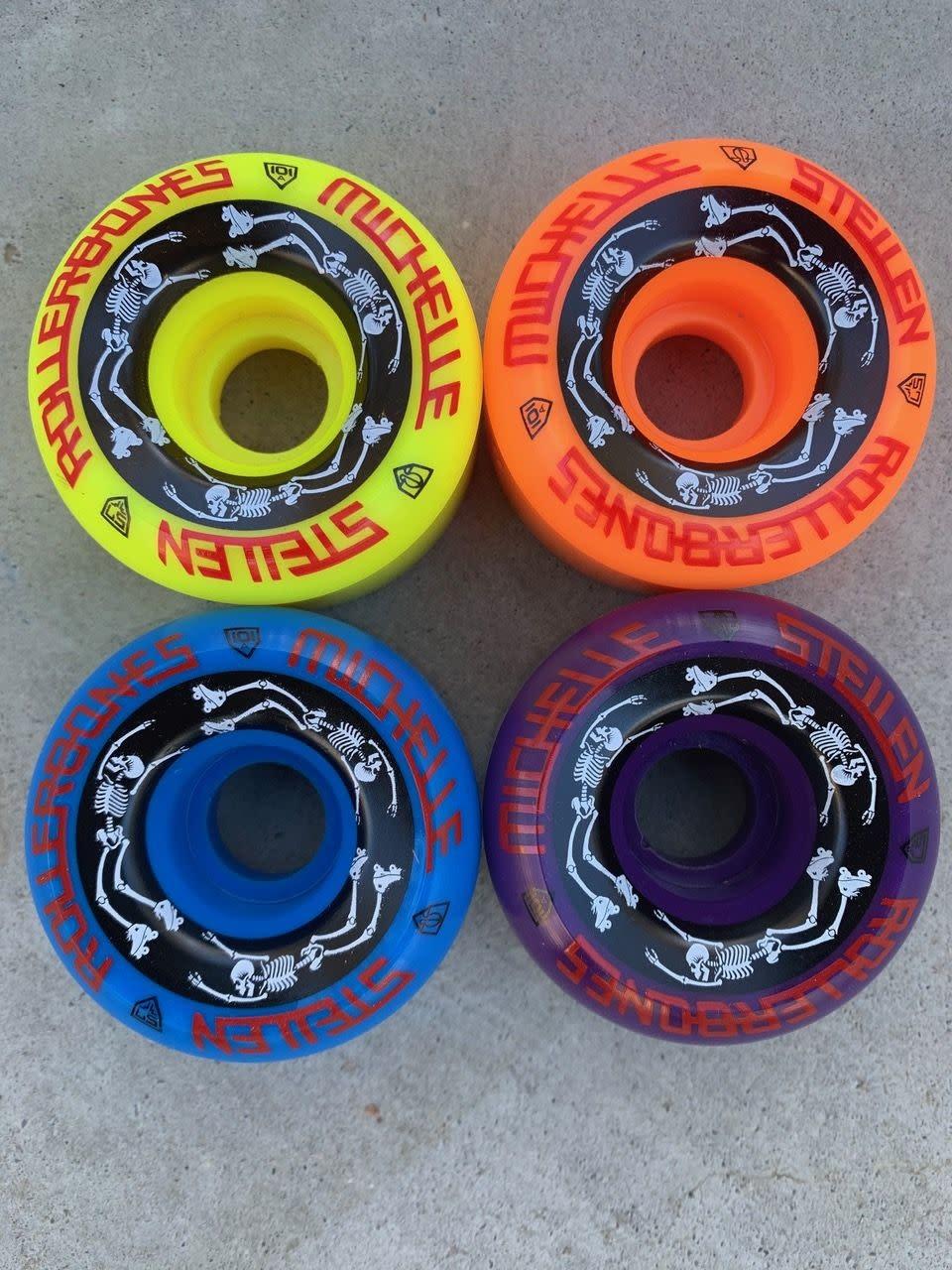 Rollerbones Estro Jen Wheel