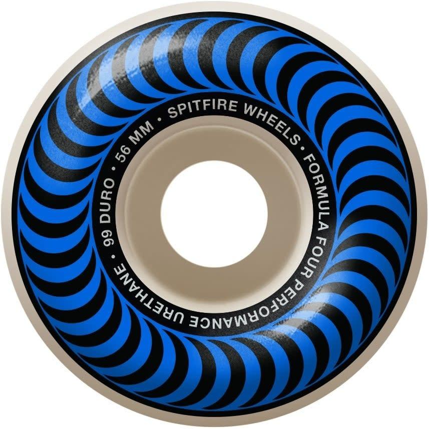 Spitfire Formula 4 Classic Wheel