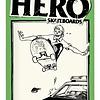 "Antihero Cardiel Lance Deck - 8.12"""