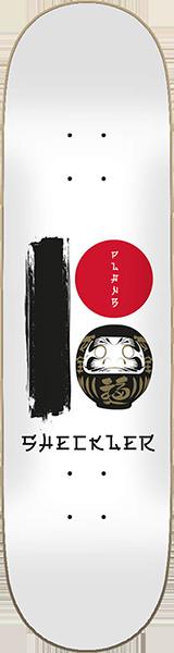 """Plan B Sheckler Ichiban Deck - 8.50"""""""