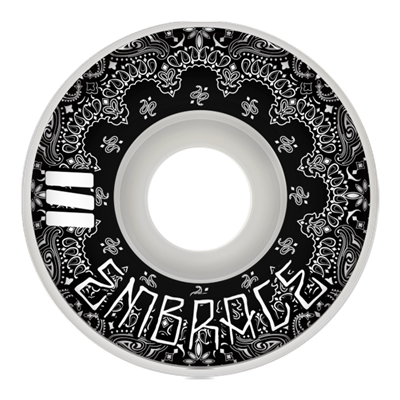 Embrace Bandana Classic Wheel