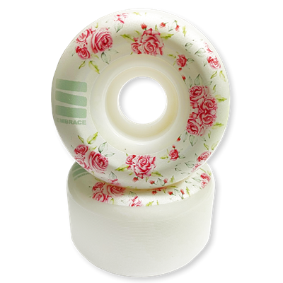 Embrace Rose Conical Wheel - 54mm/100a
