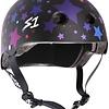 S-1 Lifer Helmet - Black Matte Stars