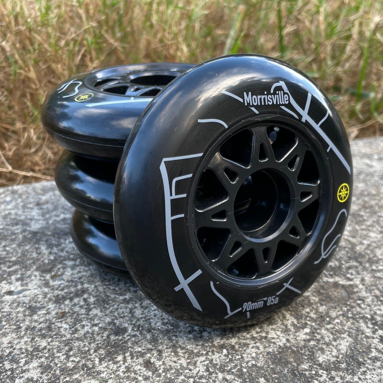 Compass Morrisville Wheel - 90mm/85a